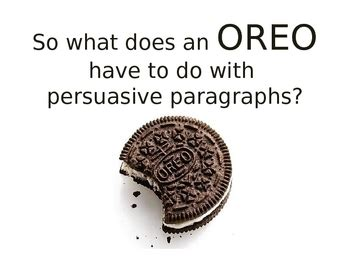 Persuasive essay examples for students